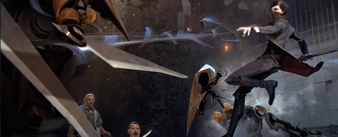 Мнение об игре Dishonored 2