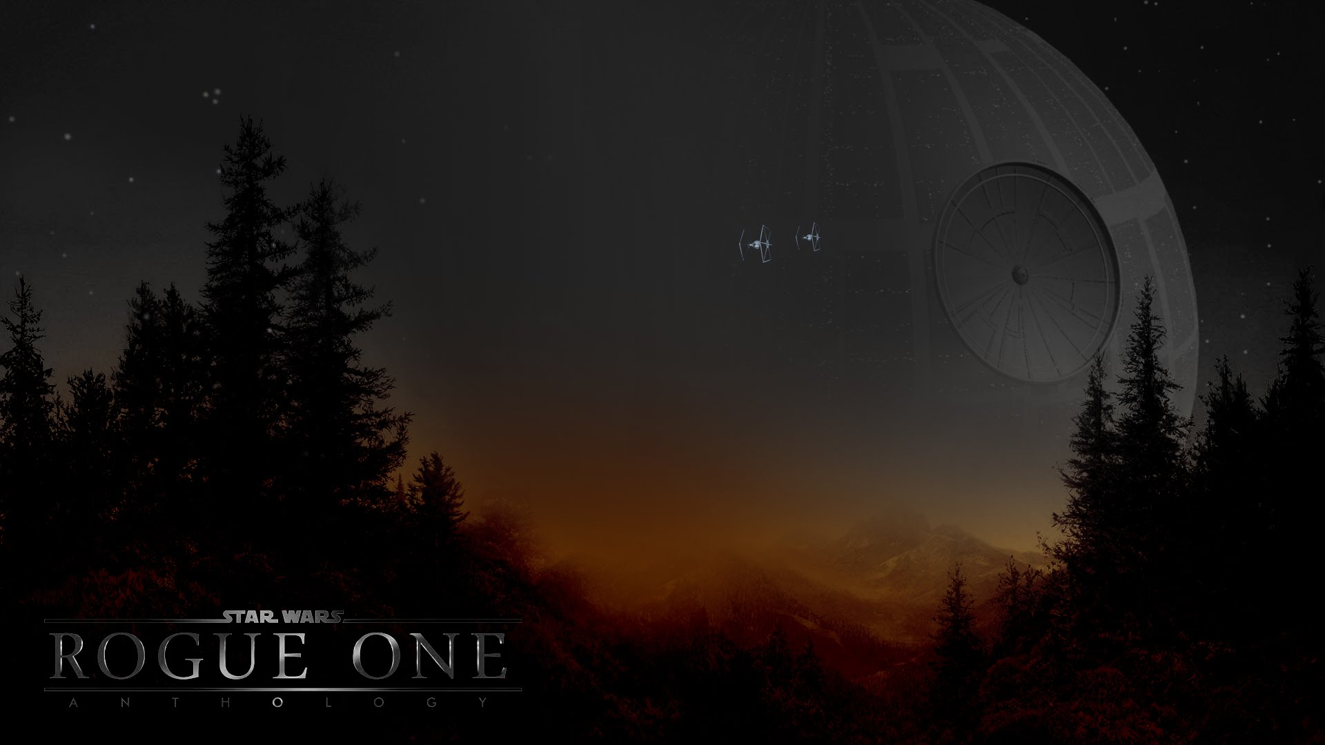 Star Wars: Rouge One