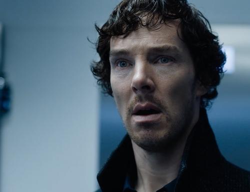 Сериал, ставший мемом. Впечатления от первой серии 4-го сезона «Шерлока»