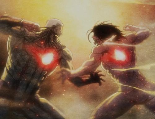 У тебя борода — я скажу тебе «да»! Мысли о начале второго сезона аниме Attack on Titan