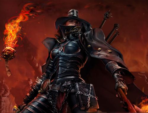 «Человек, работающий с Warhammer, должен быть просто сверхсуществом!» Интервью с редактором серии Warhammer издательства ККФ Натальей Крайневой