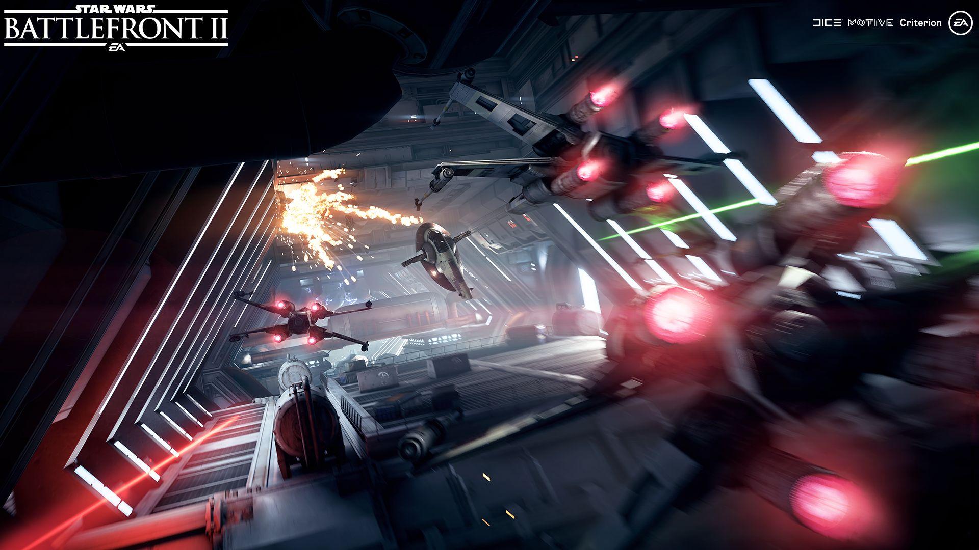 Electronic Arts убрала микротранзакции из Star Wars: Battlefront II. Временно