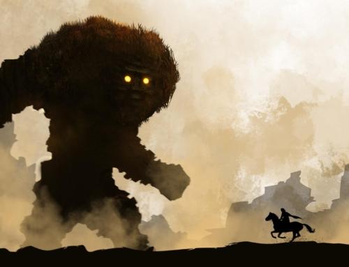 Опубликованы невероятные оценки ремейка Shadow of the Colossus