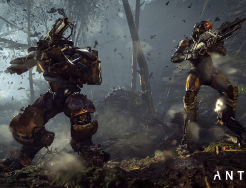Electronic Arts подтвердила слух о переносе Anthem и обнародовала дату выхода новой Battlefield
