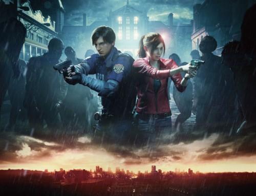 Без спойлеров: обзор Resident Evil 2 (2019)